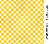 plaid kitchen vector seamless... | Shutterstock .eps vector #562530601