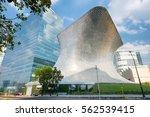 mexico city mexico   december...   Shutterstock . vector #562539415