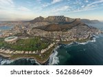 cape town south africa | Shutterstock . vector #562686409