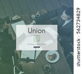 Small photo of Deal Approval Arrangement Union Alliance Factors