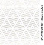 vector seamless pattern. modern ...   Shutterstock .eps vector #562766221