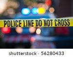 shallow depth of field image... | Shutterstock . vector #56280433