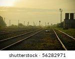 Rural Railway