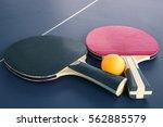 Tabletennis Or Ping Pong...