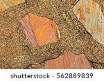 Stone Floor Background   Texture