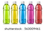 energy drinks with different... | Shutterstock . vector #563009461