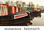 canal boats  narrowboats  canal ...