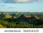 Landscape In Philippines ...