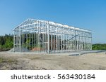 New Technology Steel Frame For...