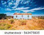 Small photo of Colored Rural House in the winderness of Mandela Bay, Mandela Bay