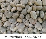 stones | Shutterstock . vector #563673745