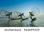 Inle Lake  Myanmar   Feb 8 ...