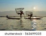 Inle Lake  Myanmar   Feb 8 ...