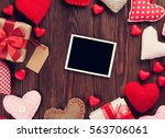 Valentines Day Photo Frame Or...