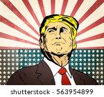 january 25  2017  illustration... | Shutterstock . vector #563954899