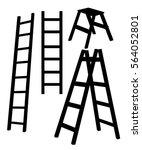 vector illustration aluminum...   Shutterstock .eps vector #564052801