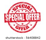 grunge rubber stamp with small... | Shutterstock .eps vector #56408842