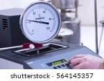 Industrial Thermometer...
