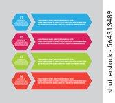 infographic element | Shutterstock .eps vector #564313489