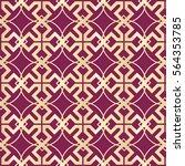 Celtic Shields Royal Purple