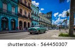 Havana  Cuba   September 14 ...