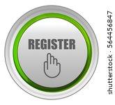 register icon   Shutterstock .eps vector #564456847