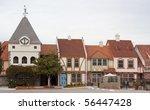Quaint Story Book Townhouses