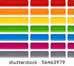 long and short rectangular... | Shutterstock .eps vector #56463979
