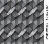 vector illustration of the... | Shutterstock .eps vector #564691564
