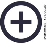 create vector icon | Shutterstock .eps vector #564700609