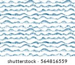 vector seamless pattern with...   Shutterstock .eps vector #564816559