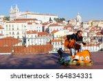 Lisbon  Portugal   January 20....