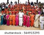 amravati  maharashtra  india ... | Shutterstock . vector #564915295