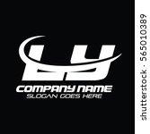 ly logo | Shutterstock .eps vector #565010389