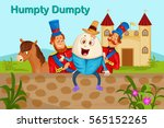 Humpty Dumpty Kids English...