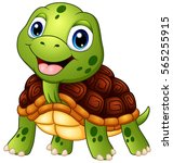 vector illustration of cute... | Shutterstock .eps vector #565255915