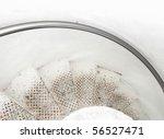 lighthouse staircase   Shutterstock . vector #56527471