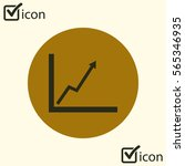 business graph. infographic....