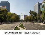 messico  mexico city   15... | Shutterstock . vector #565460434