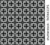 engraving pattern. the...   Shutterstock .eps vector #565661191