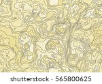 hand drawn colorful seamless... | Shutterstock .eps vector #565800625