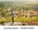 phetchabun  thailand   january  ...   Shutterstock . vector #565876444