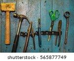 A Lot Of Interesting Tools