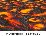 A Large Background Image Of...