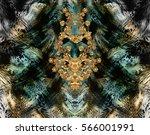 Leopard Baroque