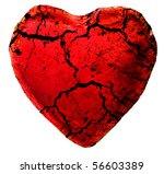 Heart   Cracked