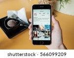 chiang mai  thailand   jan 7 ... | Shutterstock . vector #566099209