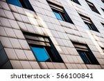 bocconi  milan  italy | Shutterstock . vector #566100841