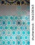 beautiful ceramic tiles   Shutterstock . vector #566108365