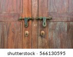Old Rustic Wooden Background ...